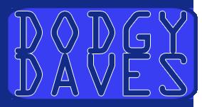 DODGY DAVES