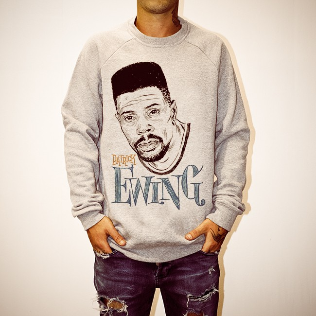 EWING DRAWING MARBLE CREW