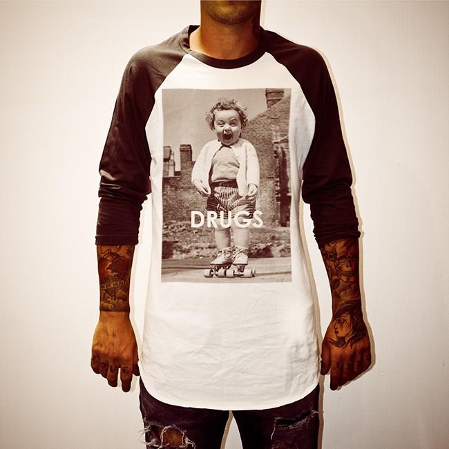 DRUGS RAGLAN