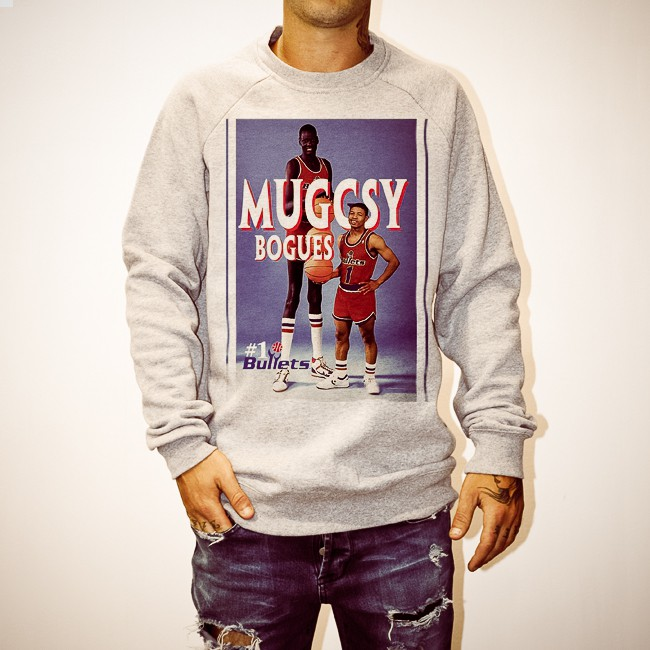 MUGGSY BOGUES MARBLE CREW