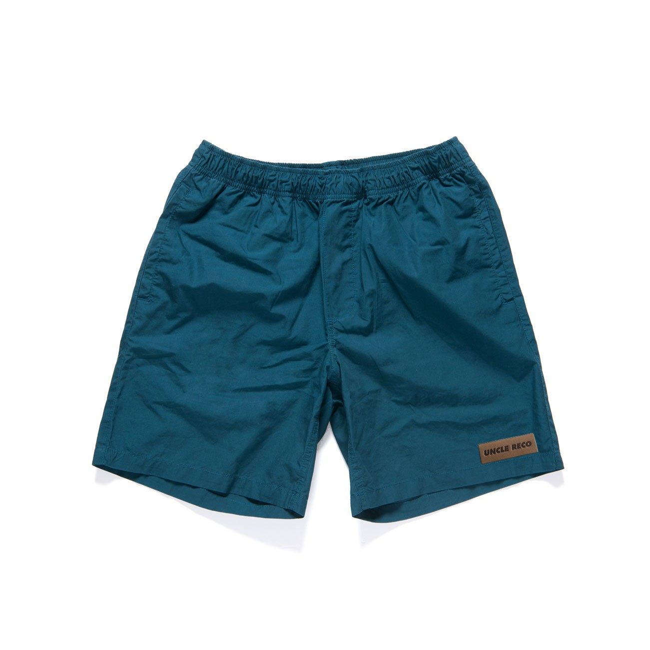 BLUE RECO BEACH SHORTS