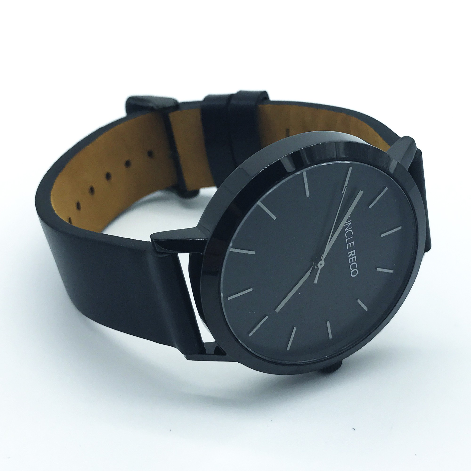 RECO WATCH BLACK/BLACK