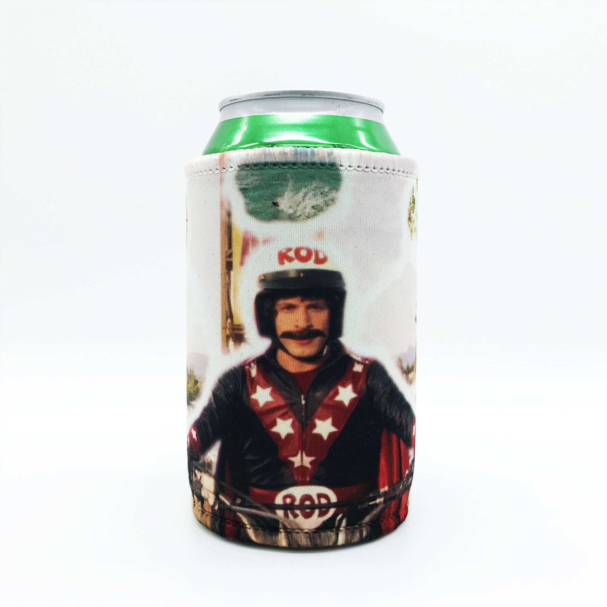 HOT ROD STUBBY HOLDER
