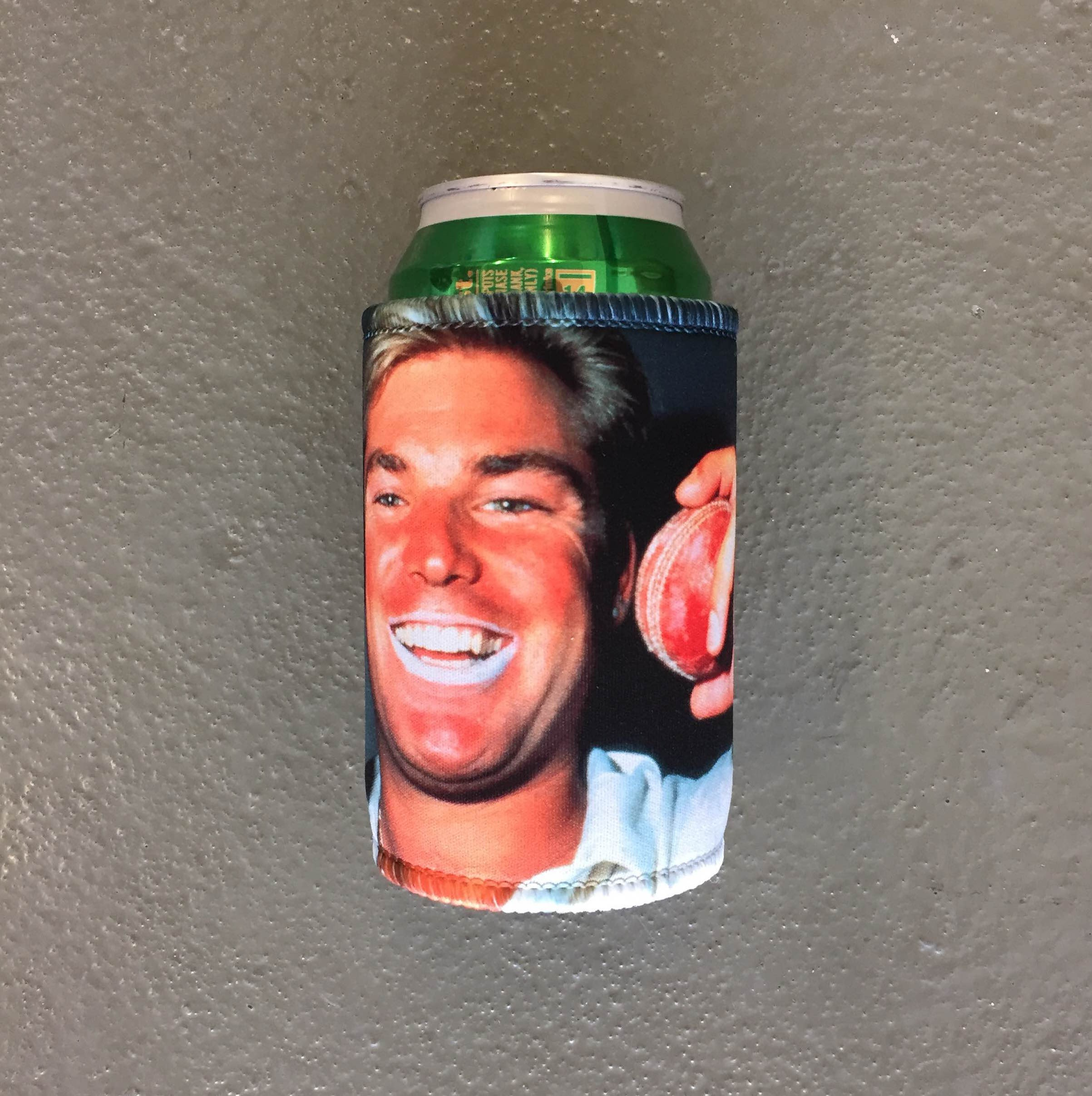 SPIN KING STUBBY HOLDER