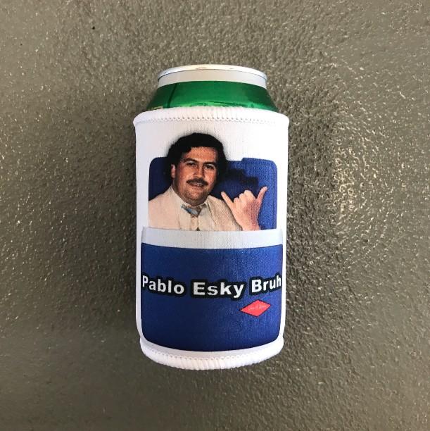 ESKY STUBBY HOLDER