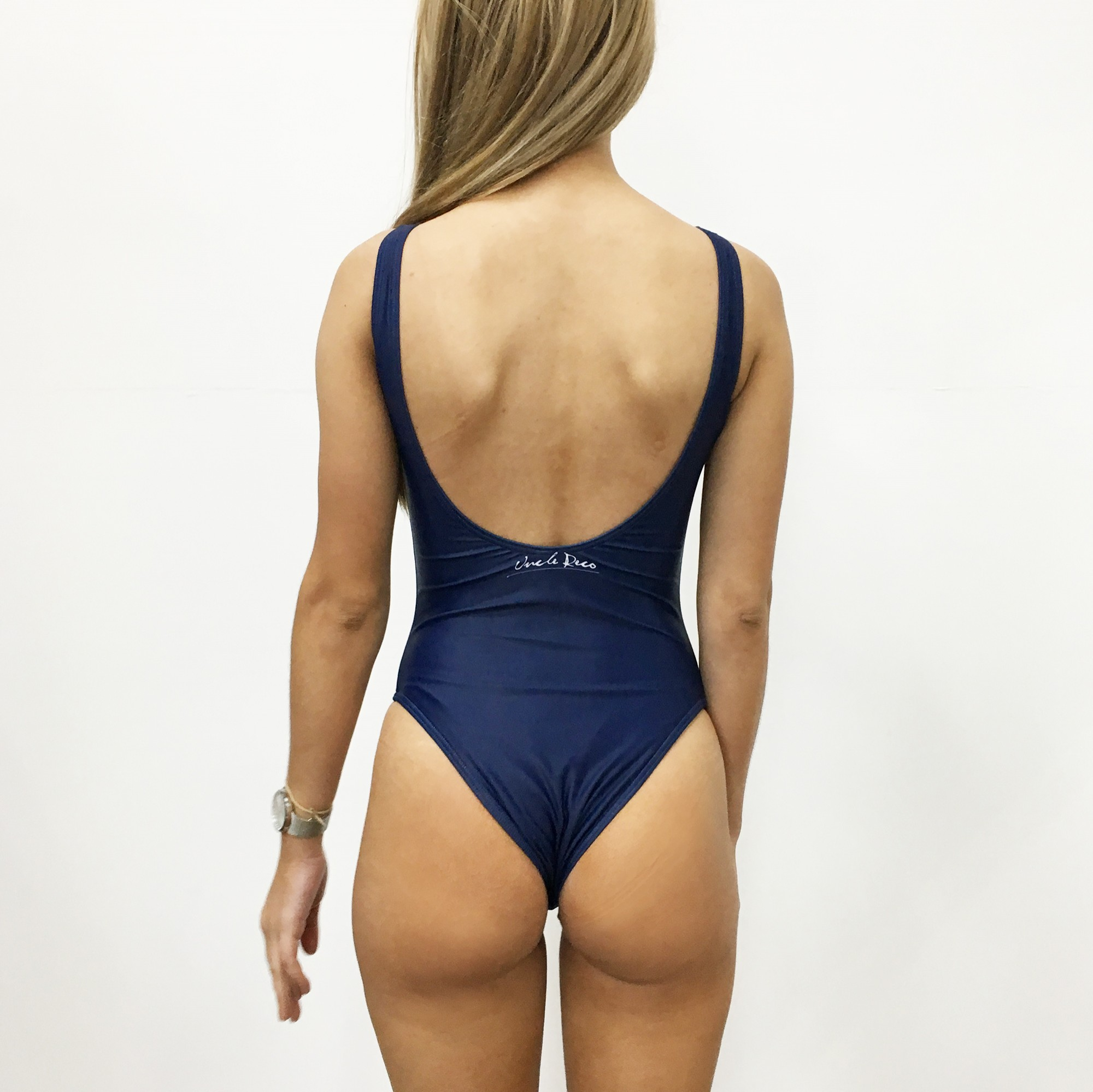 STEP BROS ONE PIECE SWIMSUIT