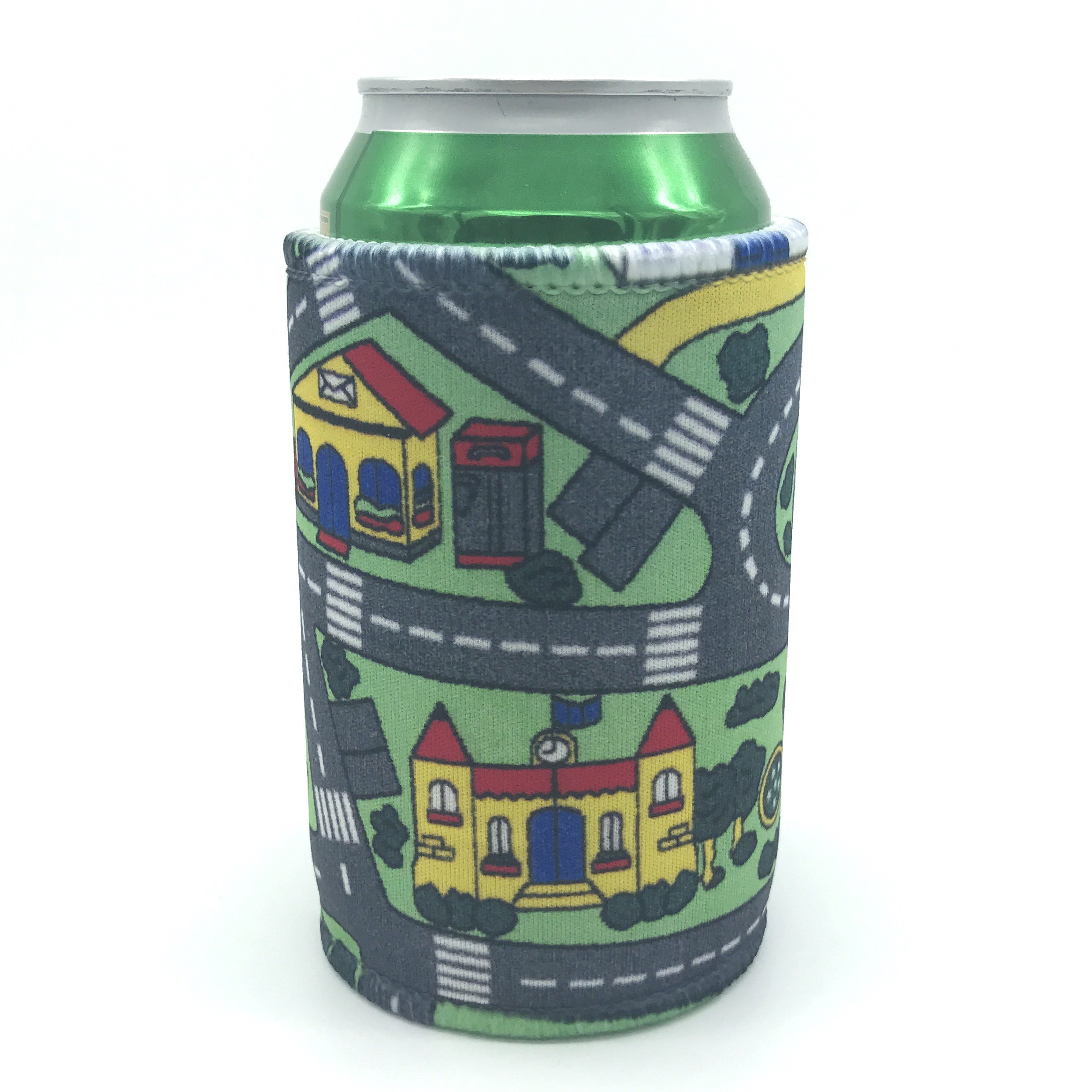 PLAY MAT STUBBY HOLDER