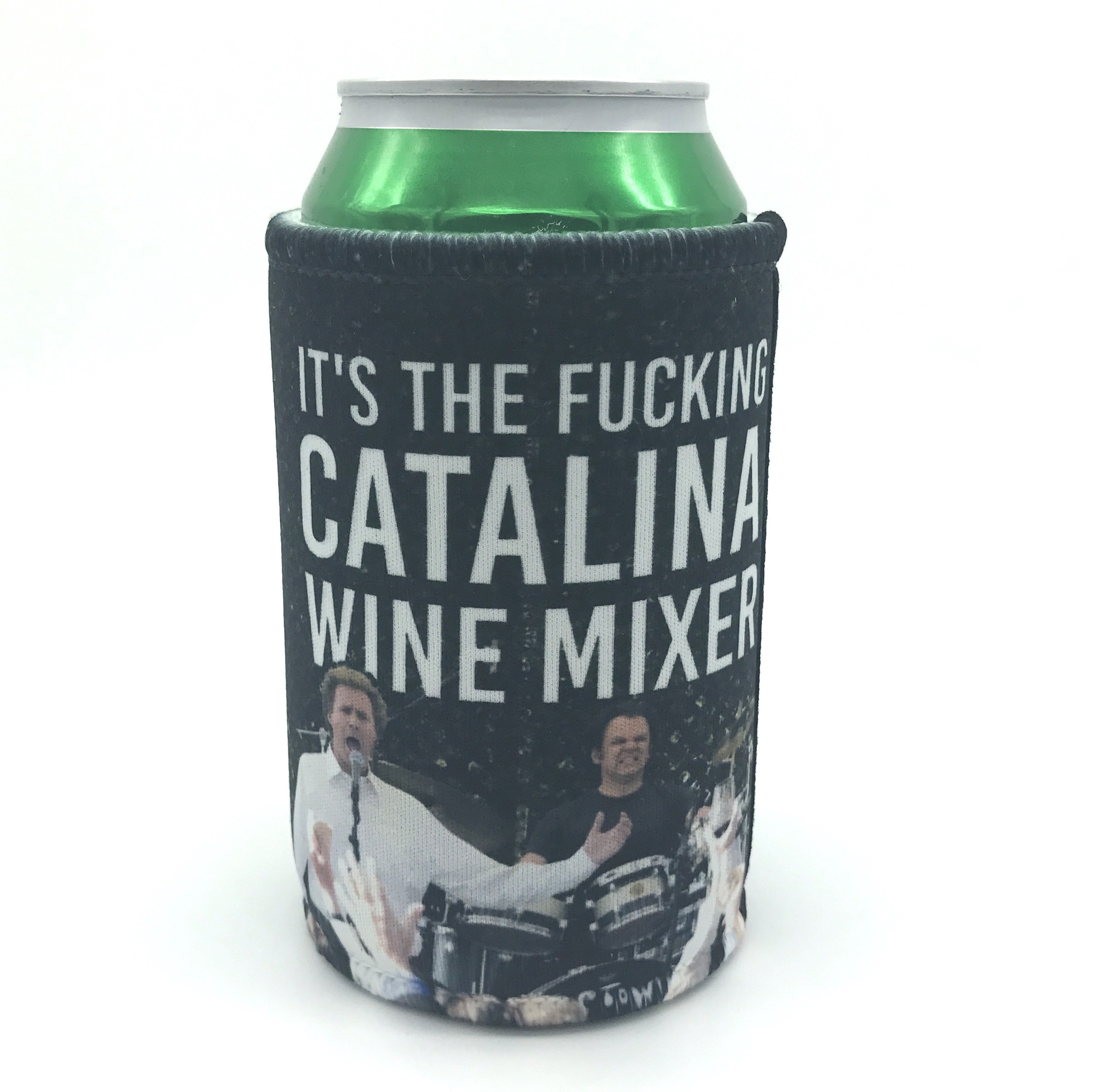 CATALINA STUBBY HOLDER