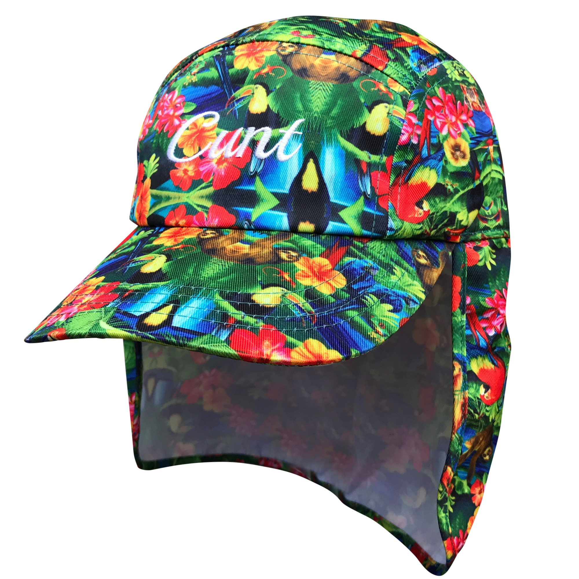 TROPICAL LEGIONNAIRES HAT