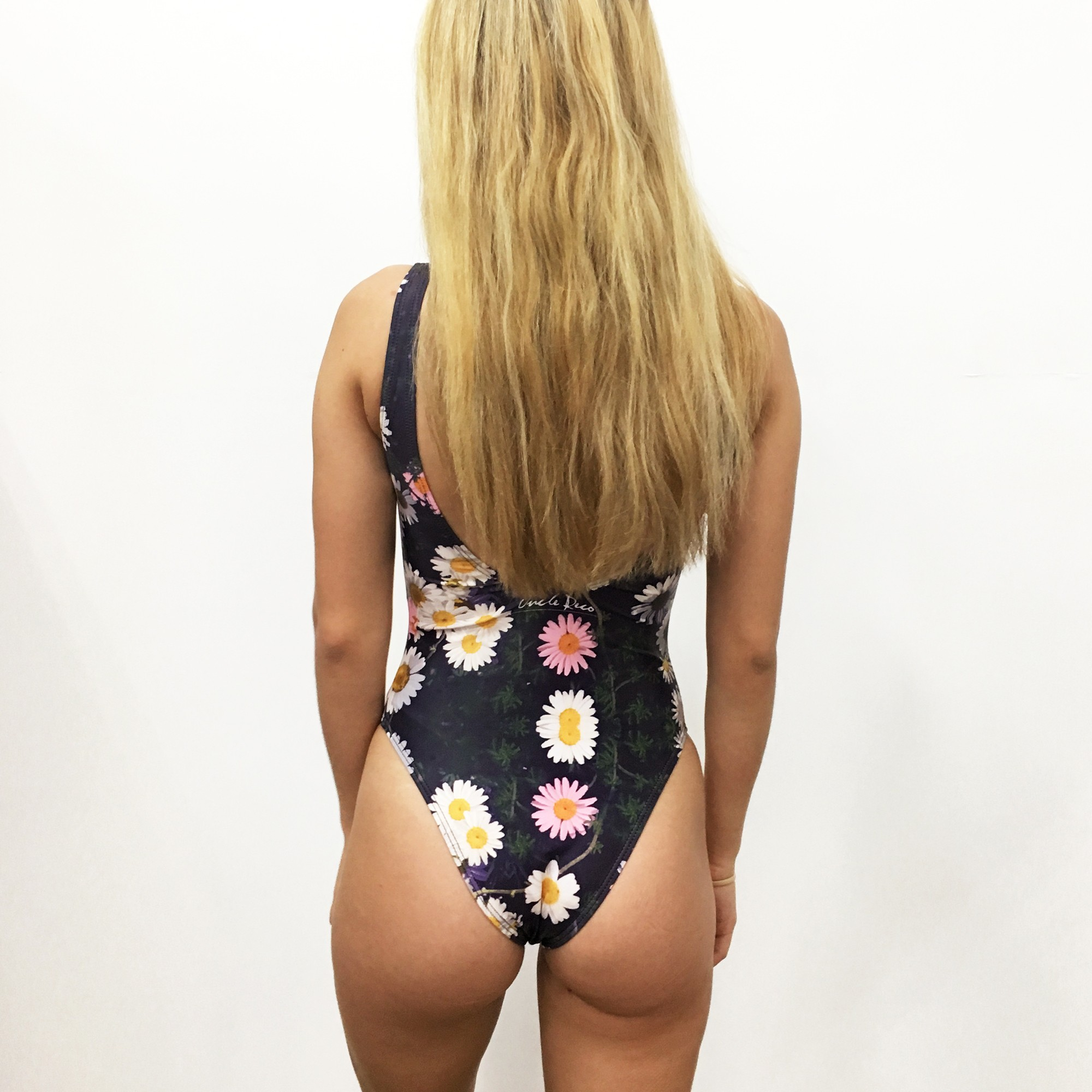 DAISY ONE PIECE SWIMSUIT