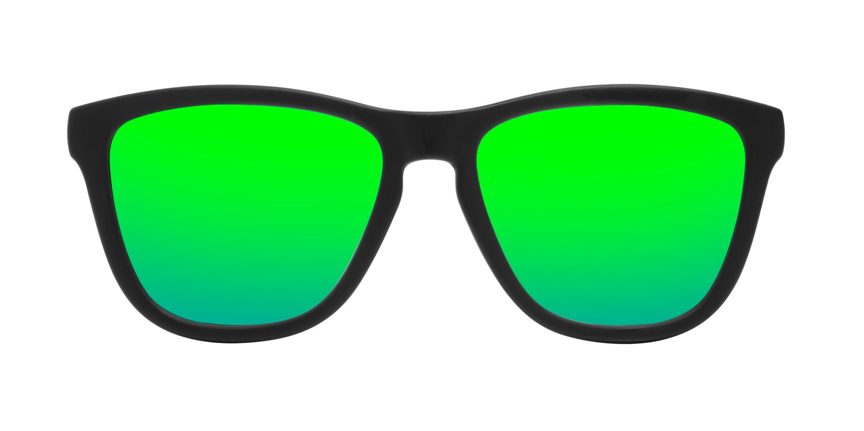 Carbon Black · Emerald One