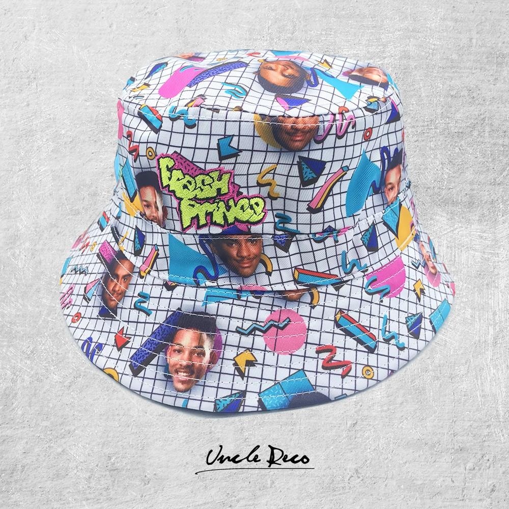 BEL AIR BUCKET HAT
