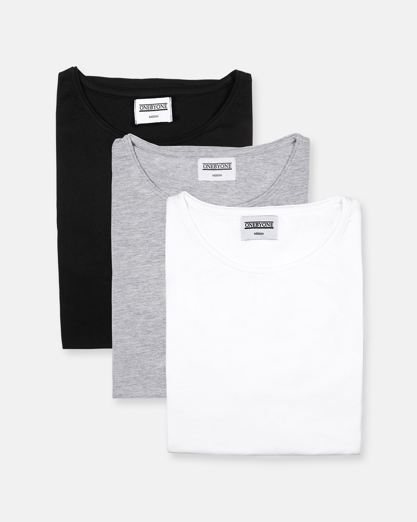 SHADE CLASSIC TEE PACK