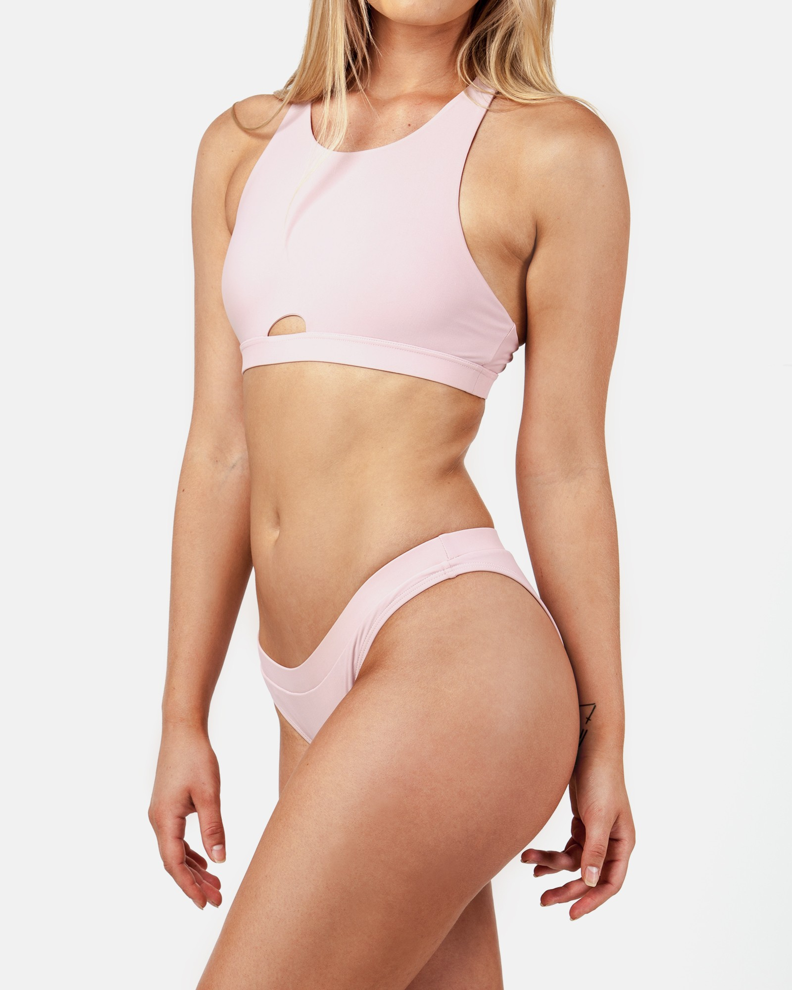 MARY KATE BLUSH TOP