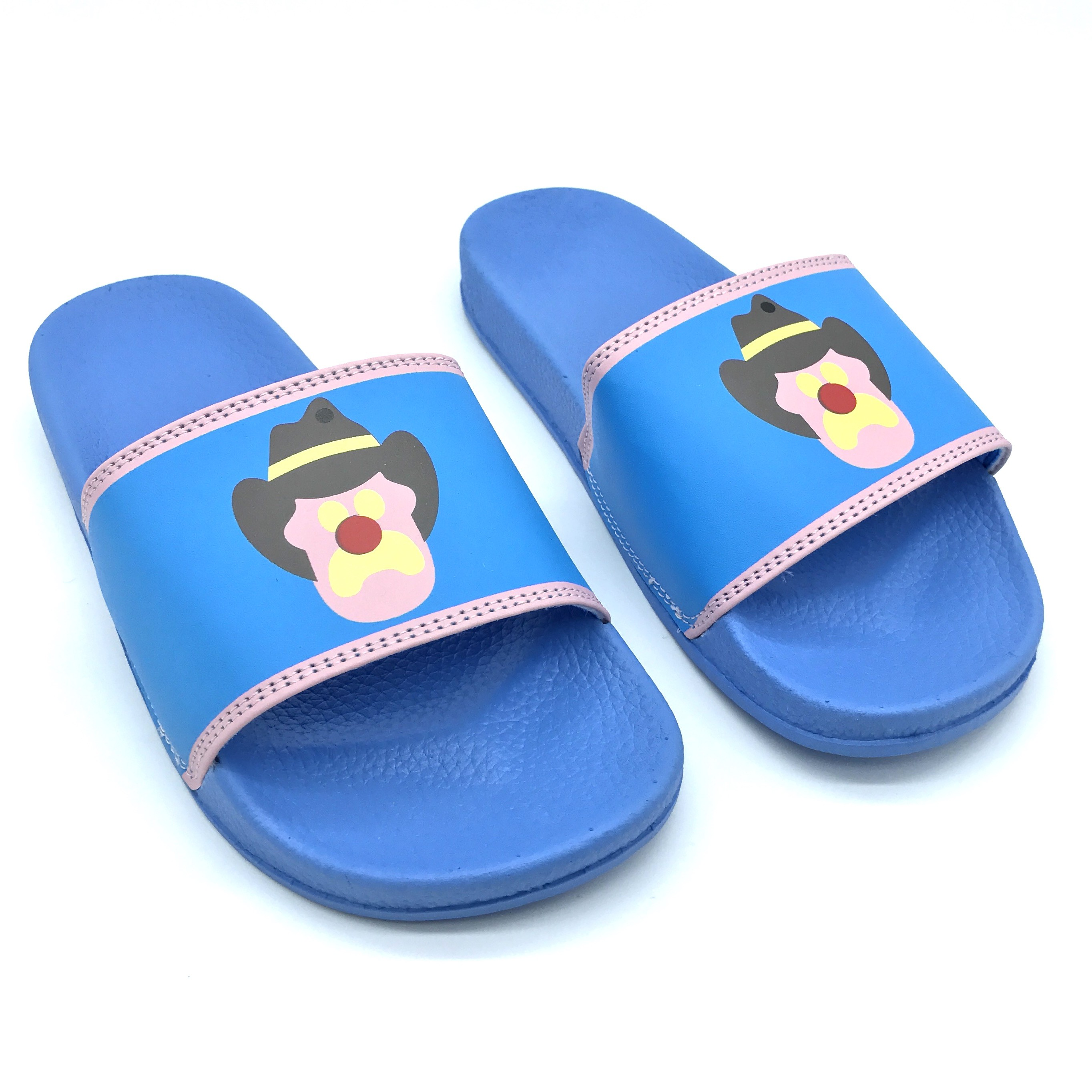 ICE CREAM SLIDES