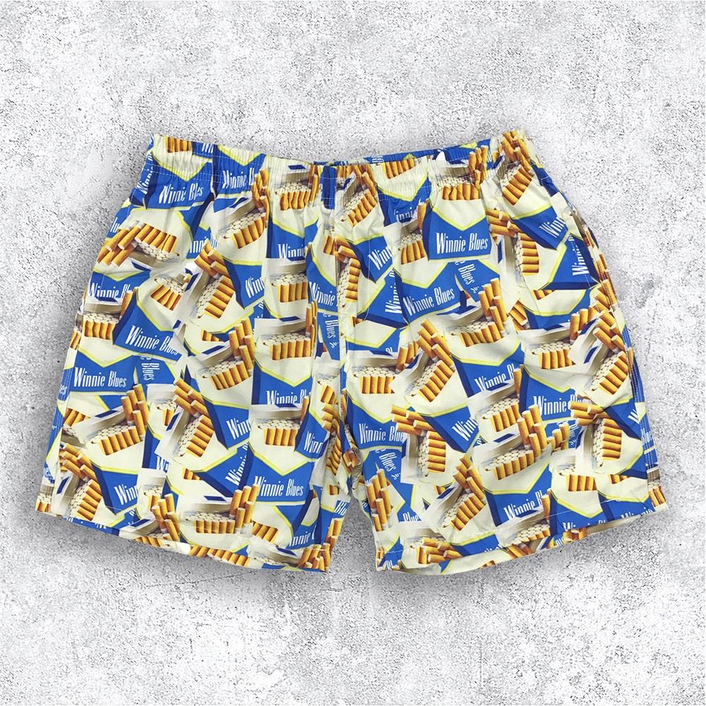 WINNIES SWIM SHORTS