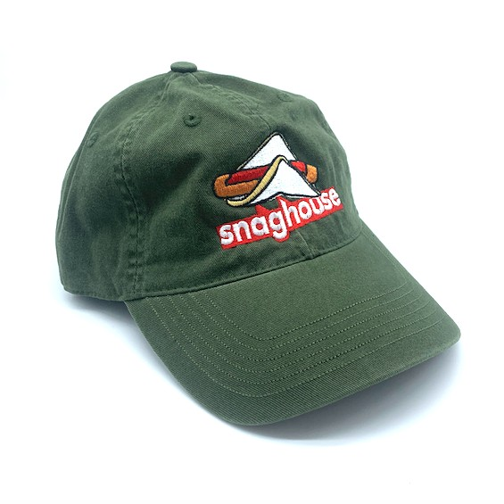 SNAGS DAD HAT