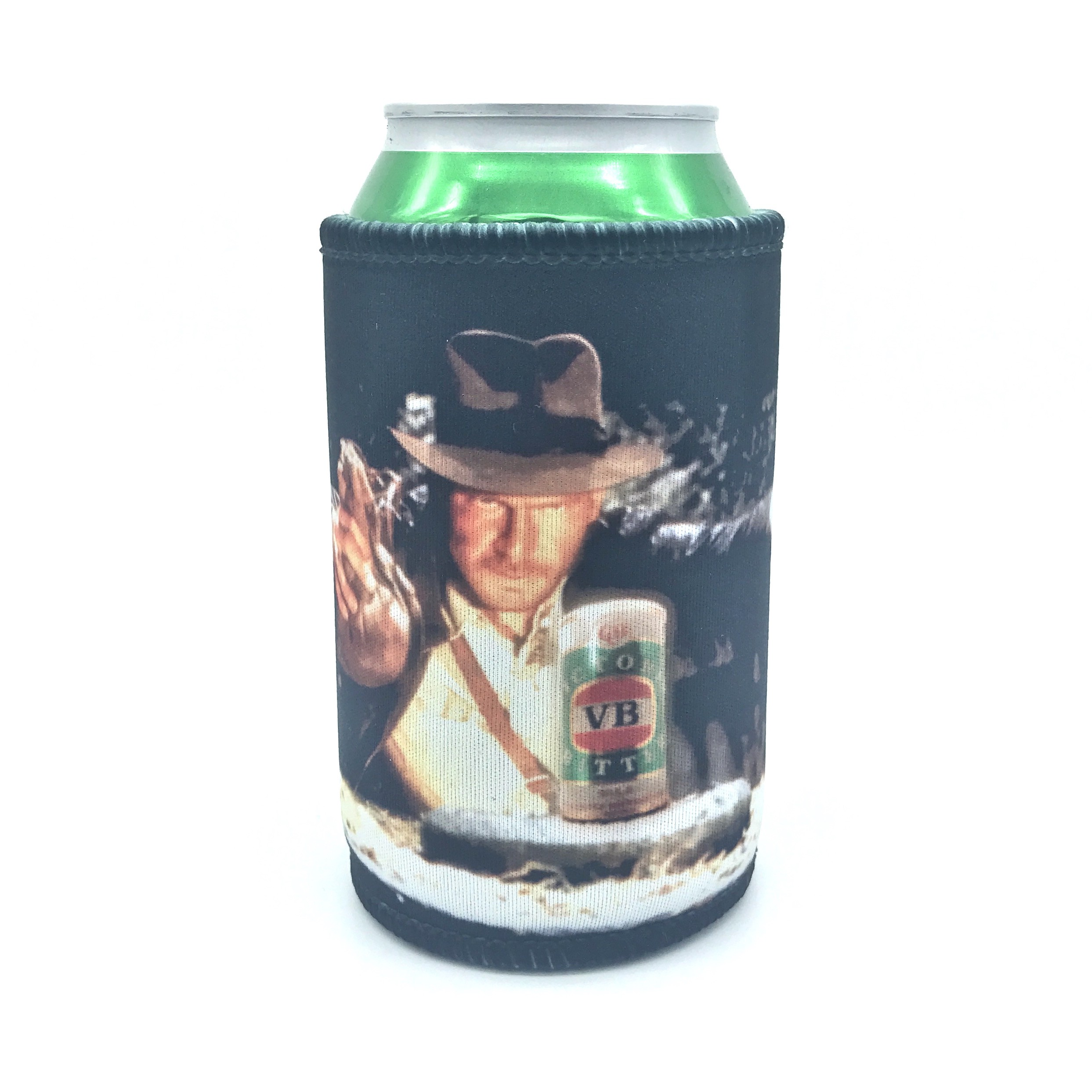 TINDIANA JONES STUBBY HOLDER