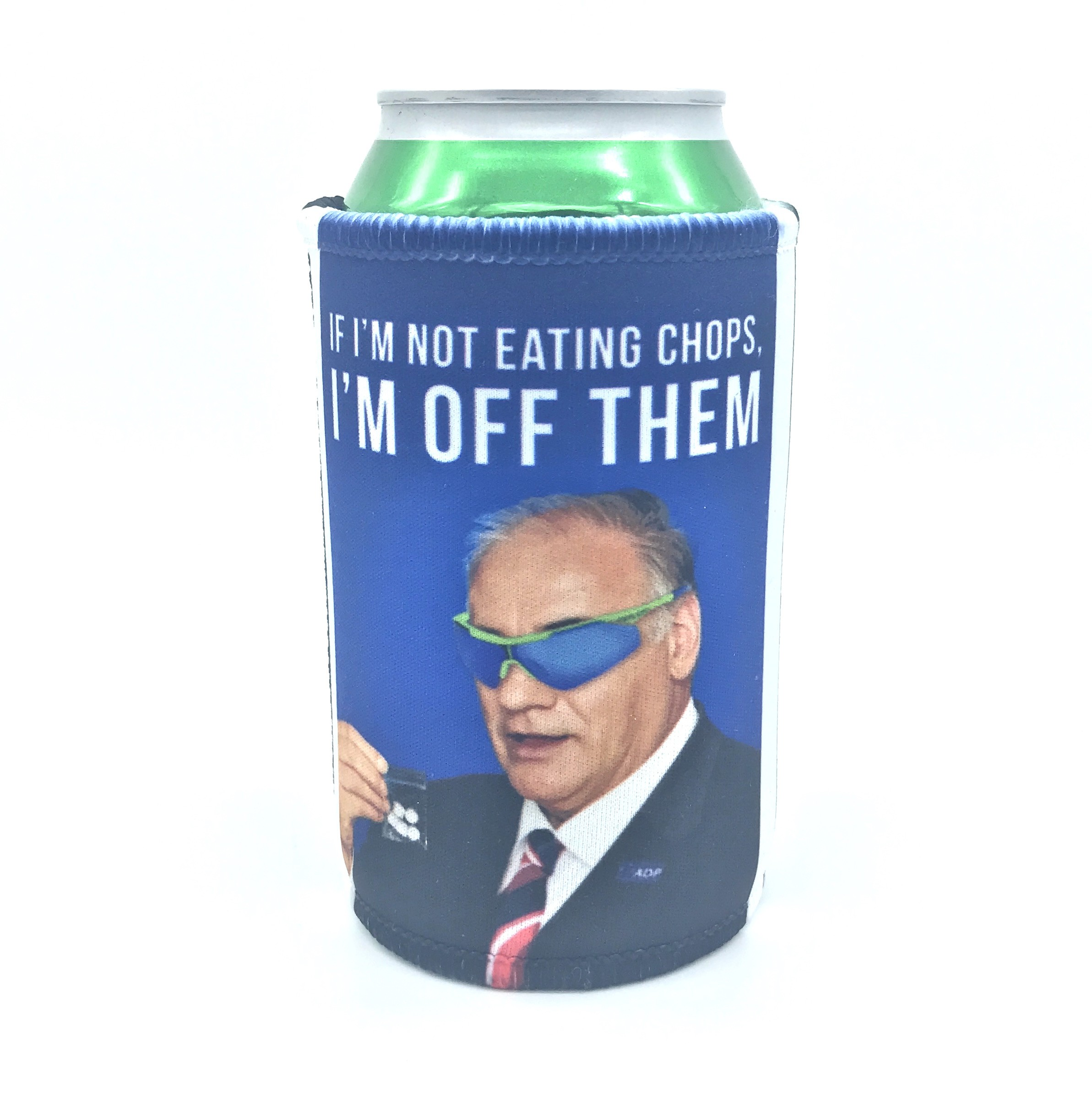 OFF CHOPS STUBBY HOLDER