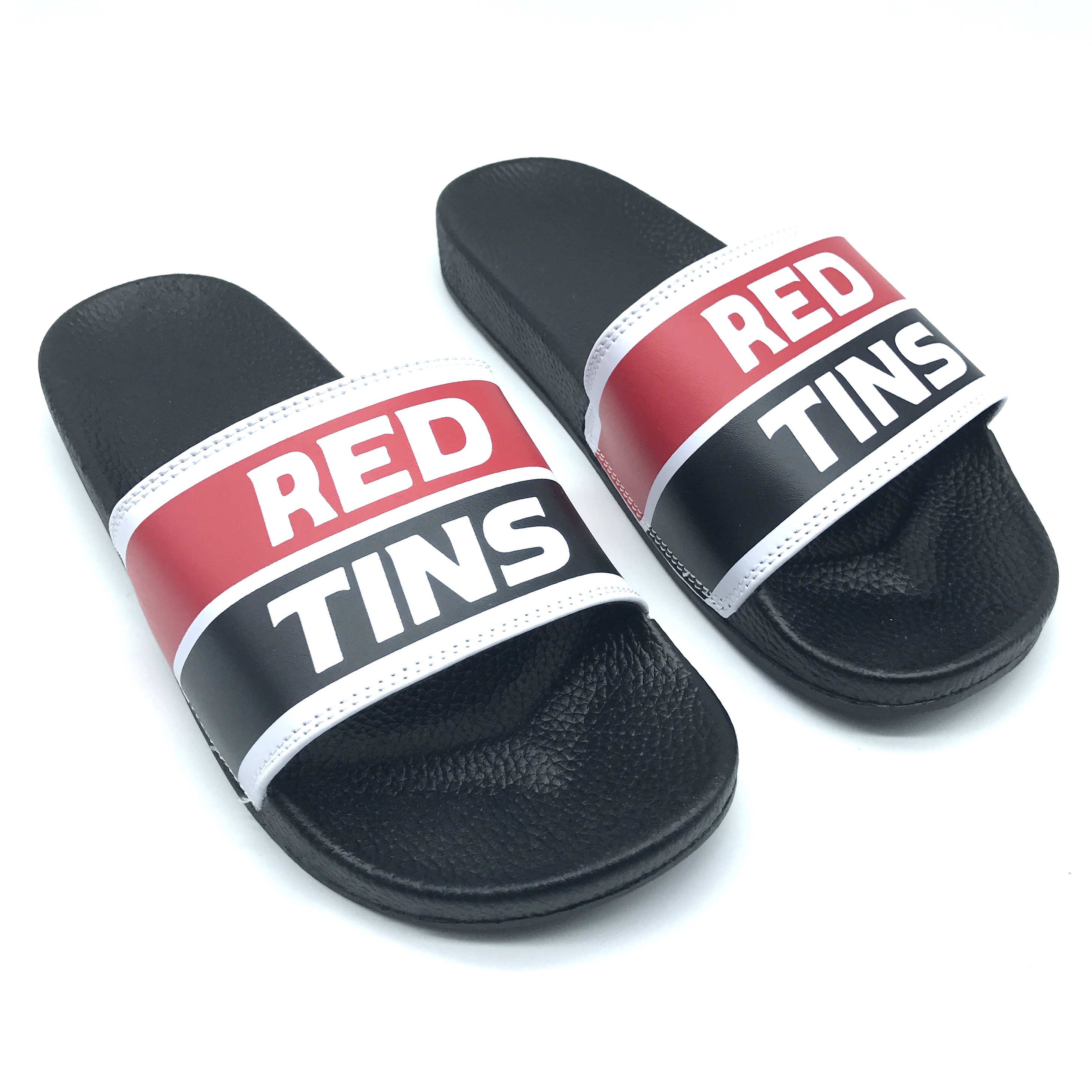 red tins slides uncle reco