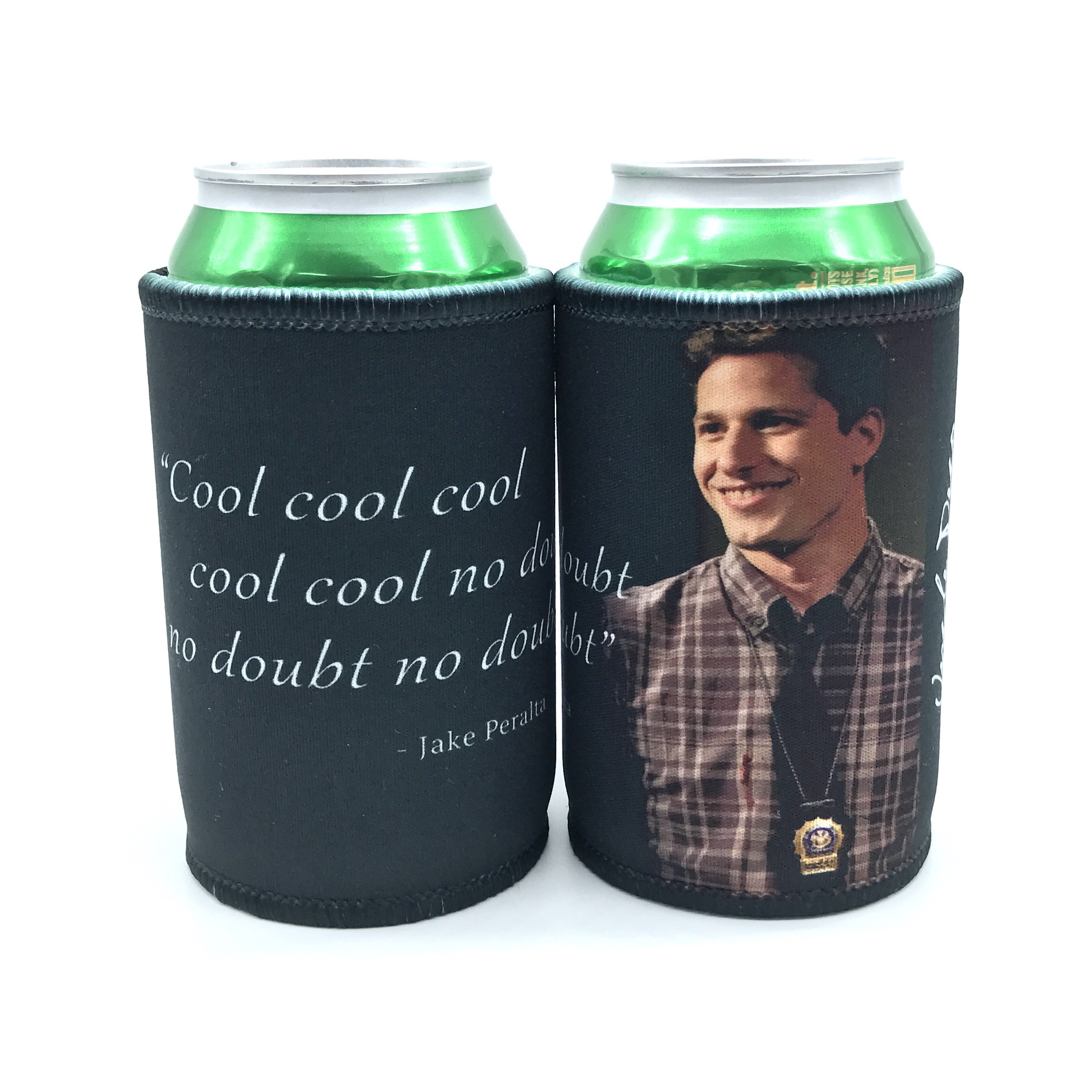 COOL COOL COOL STUBBY HOLDER