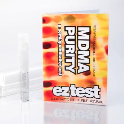 MDMA PURITY TESTING KIT