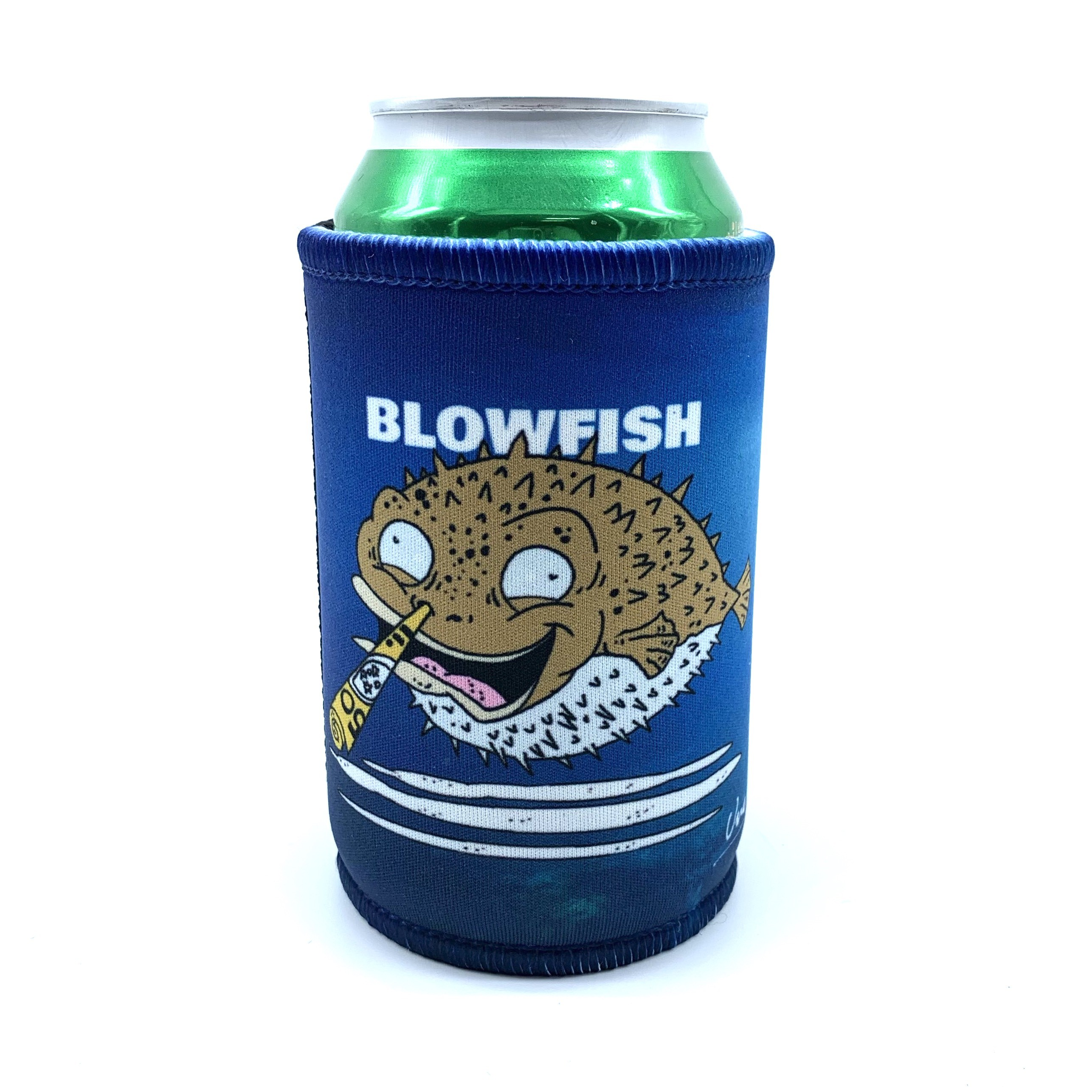 BLOWFISH STUBBY HOLDER
