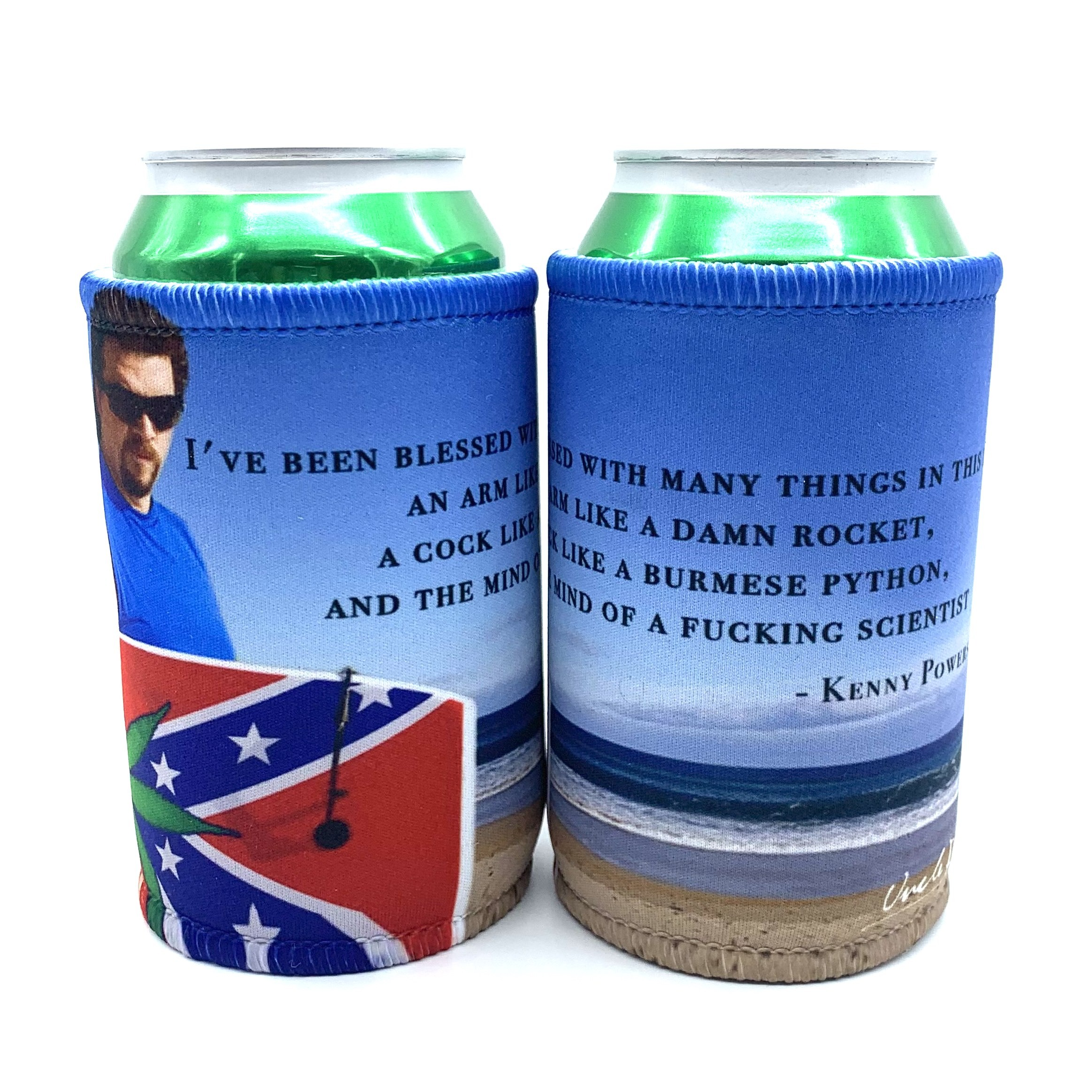KENNY STUBBY HOLDER