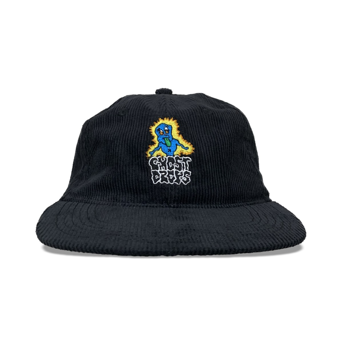 GHOST DROPS CORD HAT
