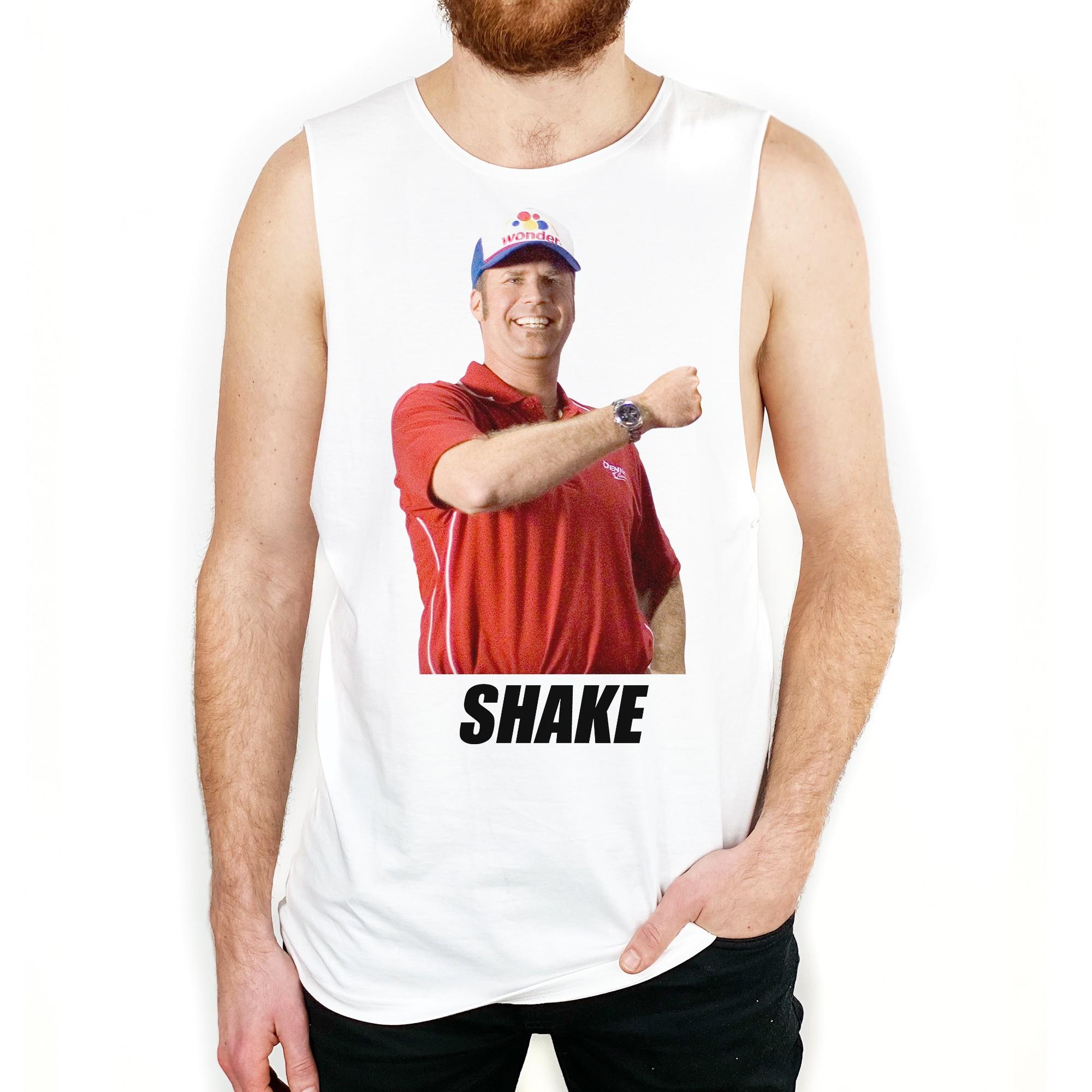 SHAKE TANK
