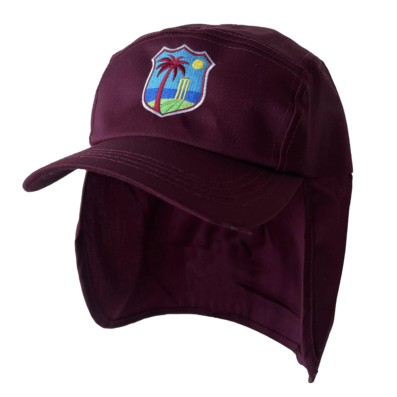 WEST MAROON LEGIONNAIRES HAT