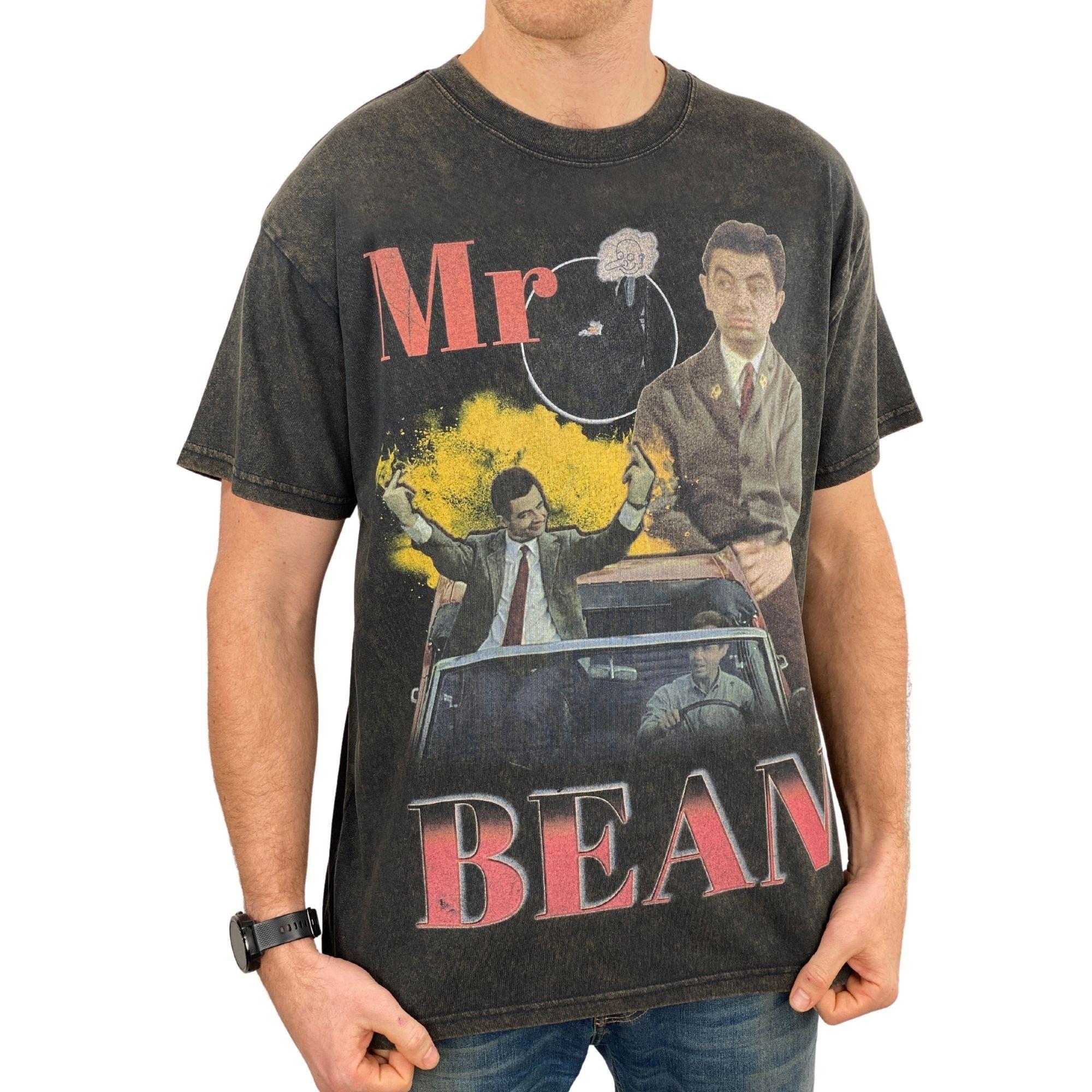VINTAGE MR BEAN T-SHIRT
