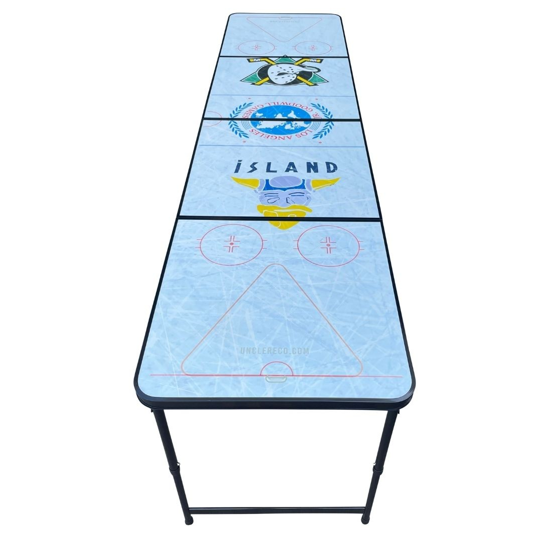 GOODWILL GAMES BEER PONG TABLE