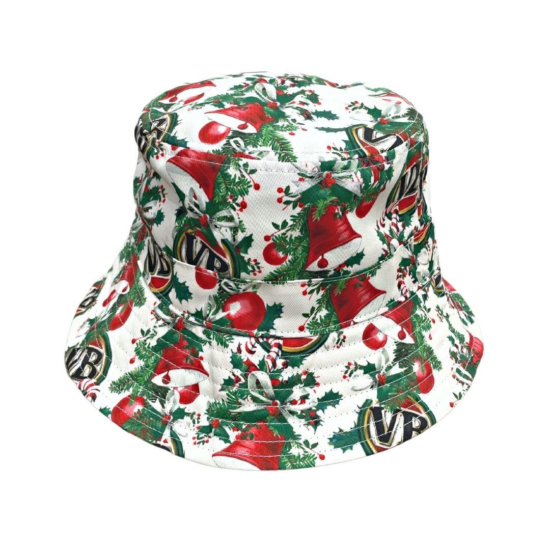 BAUBLES BUCKET HAT