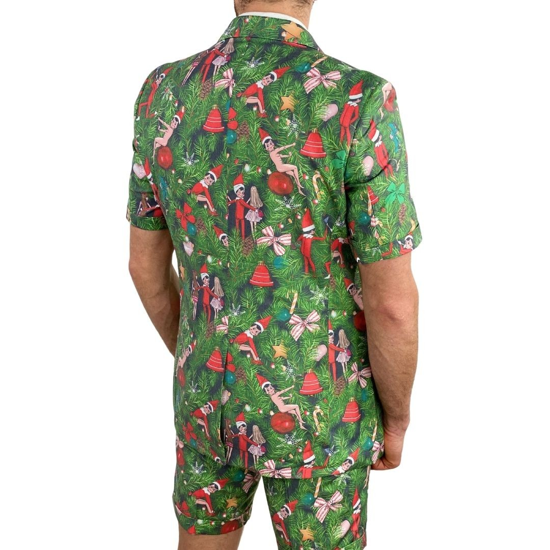 CHEEKY ELVES PARTY SUIT PREORDER