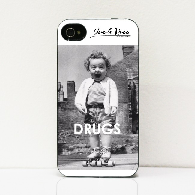 DRUGS PHONE COVER