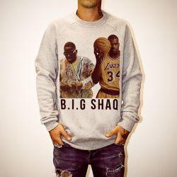 B.I.G SHAQ MARBLE CREW