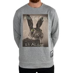 WHO IS ALICE MARBLE GREY CREW