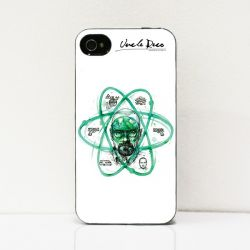 ATOMIC BB PHONE COVER
