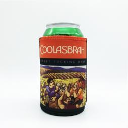 COOLASBRAH STUBBY HOLDER