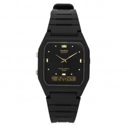 VINTAGE DUO TIME- BLACK