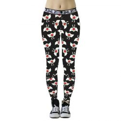 SYLVESTER LEGGINGS
