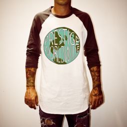 PRESTIGE WORLD WIDE RAGLAN