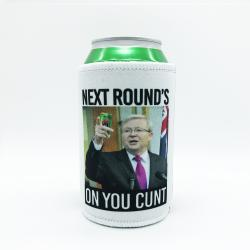 NEXT ROUND STUBBY HOLDER