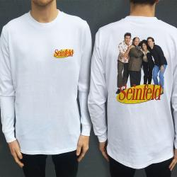 THE GANG SF LONGSLEEVE FRONT AND BACK