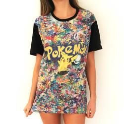 FULL PRINT POKEMON XS TEE