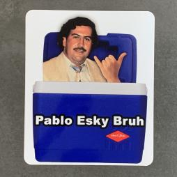 ESKY STICKER