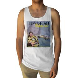 VINTAGE TV LEGEND SINGLET