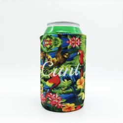 TROPICAL STUBBY HOLDER