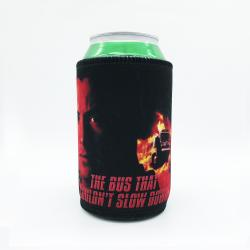 THE BUS THAT COULDN'T SLOW DOWN STUBBY HOLDER